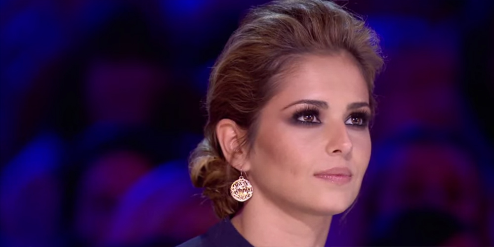 Cheryl Cole Makeup X Factor 2016 Makeup Vidalondon